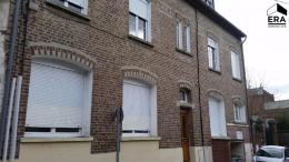 Location Appartement 2 pièces Chauny