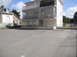 Appartement Pornichet &bull; <span class='offer-area-number'>25</span> m² environ &bull; <span class='offer-rooms-number'>1</span> pièce