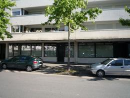 Location Bureau 7 pièces St Jacques de la Lande