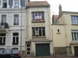 Achat Maison 5 pièces Boulogne sur Mer