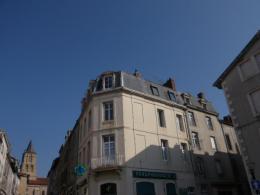 Achat Immeuble St Junien