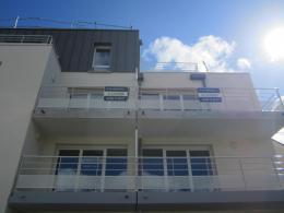 Location Appartement 2 pièces Plerin