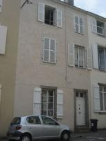 Location Maison 5 pièces Laval