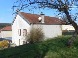 Achat Maison 3 pièces Luzy sur Marne