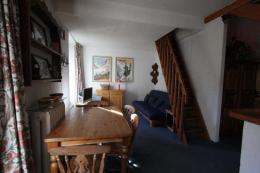 Location studio Les Praz de Chamonix