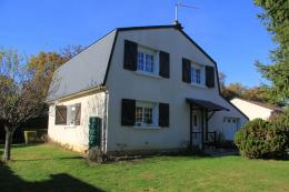 Maison Pigny &bull; <span class='offer-area-number'>100</span> m² environ &bull; <span class='offer-rooms-number'>5</span> pièces