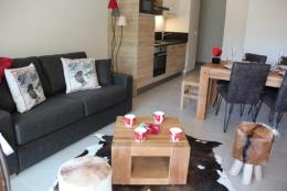 Achat Appartement 4 pièces Vaujany