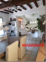 Achat Maison 6 pièces La Meziere
