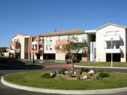 Location Appartement 3 pièces Fenouillet