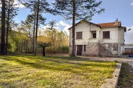 Achat Villa 7 pièces Ghisonaccia