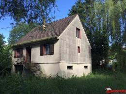 Achat Maison 5 pièces Schlierbach