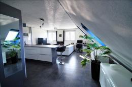 Achat Appartement 2 pièces Tresserve