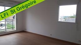 Location Appartement 2 pièces St Germain sur Ille