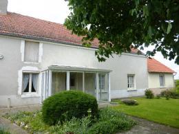 Maison Villorceau &bull; <span class='offer-area-number'>104</span> m² environ &bull; <span class='offer-rooms-number'>5</span> pièces