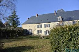 Achat Château 16 pièces Fromental