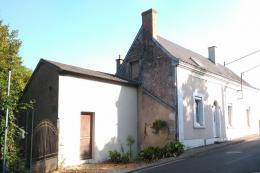Achat Maison 5 pièces Charentilly