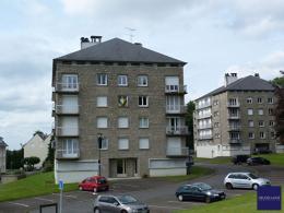 Achat Appartement 3 pièces Mortain