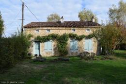 Achat Maison 5 pièces Nanteuil en Vallee