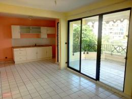 Achat Appartement 3 pièces Fort de France