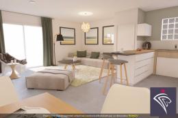 Achat Appartement 3 pièces Jonage