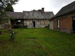 Achat Maison 3 pièces Poix de Picardie