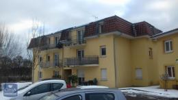 Location Appartement 2 pièces Hericourt