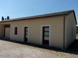 Achat Maison 5 pièces Montcaret