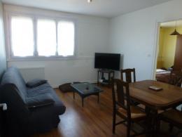 Appartement Saran &bull; <span class='offer-area-number'>44</span> m² environ &bull; <span class='offer-rooms-number'>2</span> pièces