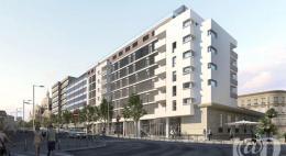 Achat studio Marseille 02