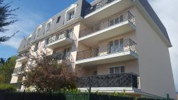 Appartement Roissy en Brie &bull; <span class='offer-area-number'>49</span> m² environ &bull; <span class='offer-rooms-number'>2</span> pièces