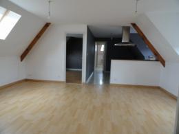 Location Appartement 4 pièces Torigni sur Vire
