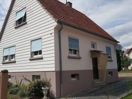 Achat Maison 5 pièces Betschdorf