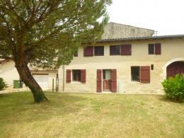 Location Appartement 5 pièces Montussan