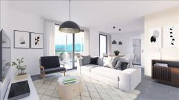 Achat Appartement 3 pièces Cornebarrieu