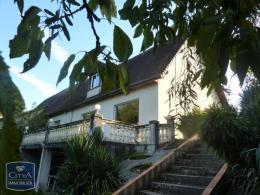 Achat Maison 6 pièces Villedieu sur Indre