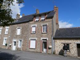 Achat Maison 4 pièces St Cyr le Gravelais