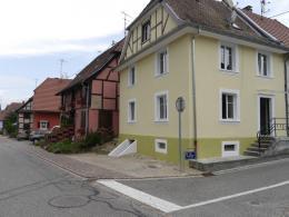 Achat Maison 5 pièces Hirtzbach