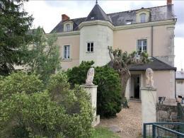 Achat Maison 8 pièces St Sylvain d Anjou