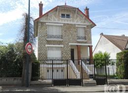 Achat Maison 4 pièces Sucy en Brie