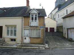 Achat Maison 4 pièces Orbigny