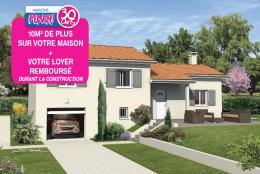 Achat Maison 5 pièces Montagny
