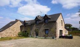 Achat Maison 5 pièces Mezieres sur Couesnon