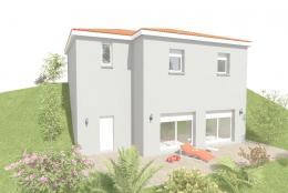 Achat Maison 5 pièces Villars