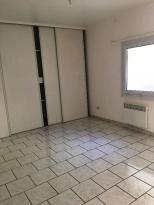 Location Appartement 2 pièces Plan de Cuques
