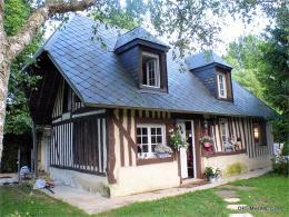 Achat Maison 6 pièces Tourgeville