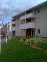 Location Appartement 4 pièces Gond Pontouvre