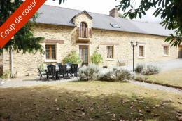 Achat Maison 7 pièces St Aubin des Landes