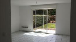 Location Maison 3 pièces St Vincent de Tyrosse