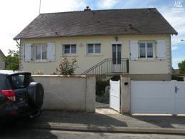 Achat Maison 5 pièces St Georges sur Eure