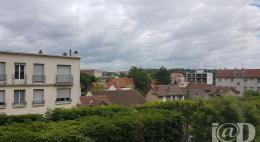 Achat studio La Varenne St Hilaire